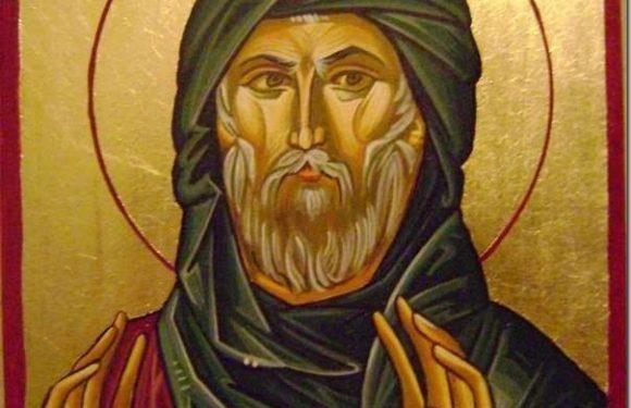 Сегодня 10 февраля День памяти преподобного Ефрема Сирина
