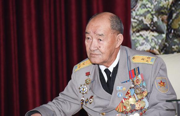 Умер ветеран афганской войны «черный майор» Борис Керимбаев
