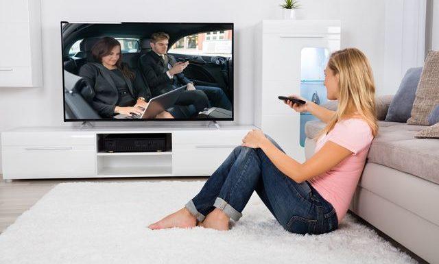 Как и где будут отключать аналоговое ТВ и переходить на цифровое 11 февраля?