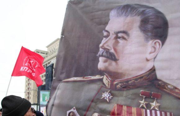 Какое у современного населения России отношение к Сталину?