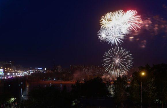 Будет ли 24 июня парад Победы, салют, выходной ли это день?