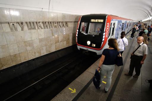 В Москве снизят стоимость проезда в метро!